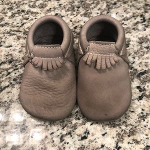 Freshly Picked City Moccasins